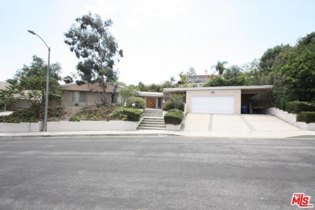 3023 Elvill Drive, Los Angeles (City), CA 90049 (#18364064) :: The Fineman Suarez Team