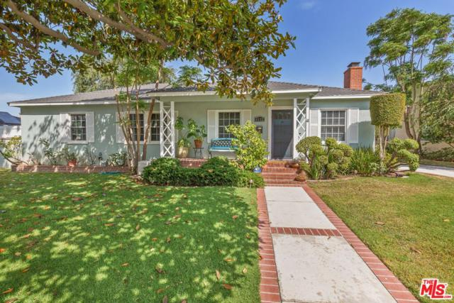 8112 Creighton Avenue, Los Angeles (City), CA 90045 (#18363806) :: Fred Howard Real Estate Team