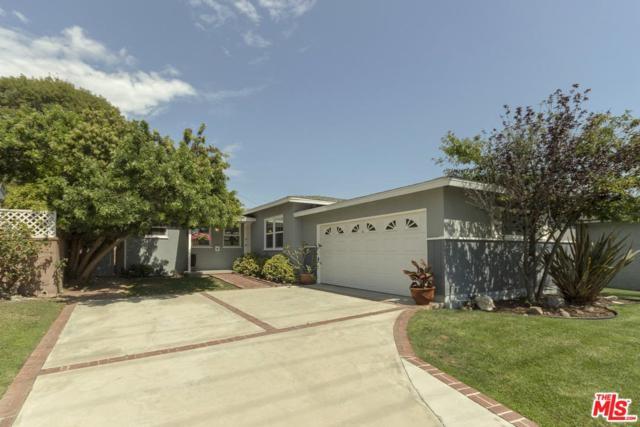 14230 Isis Avenue, Hawthorne, CA 90250 (#18359552) :: Fred Howard Real Estate Team