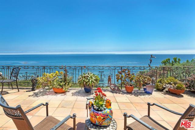 4045 Bajada Lane, Santa Barbara, CA 93110 (#18364468) :: Desti & Michele of RE/MAX Gold Coast