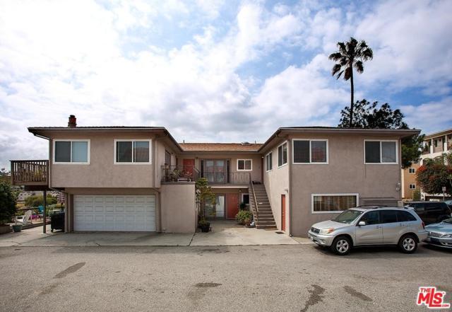 6603 Vista Del Mar #6, Playa Del Rey, CA 90293 (#18364544) :: The Fineman Suarez Team