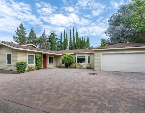 4535 Briggs Avenue, La Crescenta, CA 91214 (#318002783) :: The Real Estate Offices of Talbot and Watson