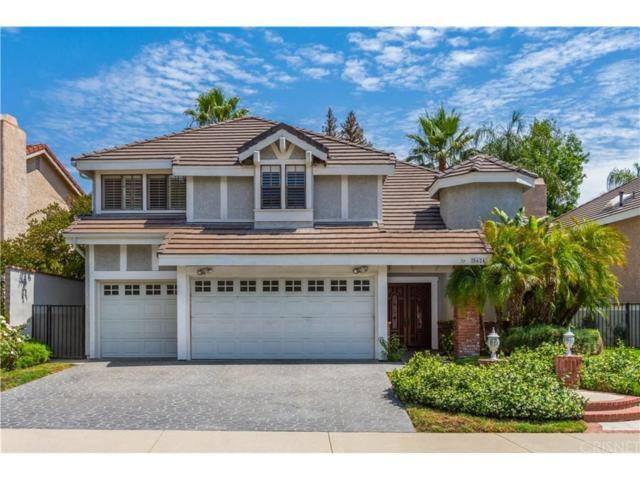 5624 Walnut Ridge Drive, Agoura Hills, CA 91301 (#SR18168253) :: Lydia Gable Realty Group