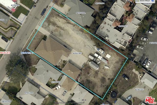 11232 Greenlawn Avenue, Culver City, CA 90230 (#18357018) :: The Fineman Suarez Team
