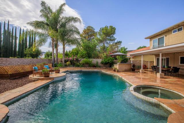 6051 Calmfield Avenue, Agoura Hills, CA 91301 (#218008782) :: Lydia Gable Realty Group