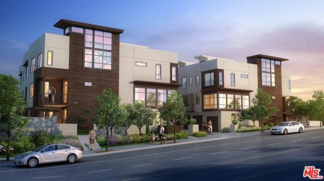 2111 N Cahuenga Boulevard #3, Los Angeles (City), CA 90068 (#18364362) :: TruLine Realty