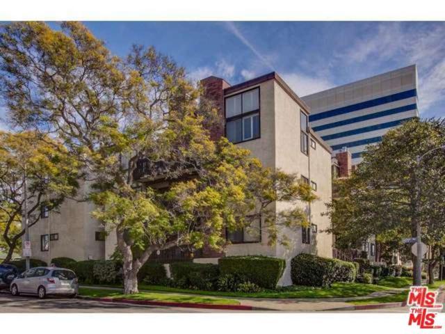 12124 Goshen Avenue #101, Los Angeles (City), CA 90049 (#18364620) :: The Fineman Suarez Team