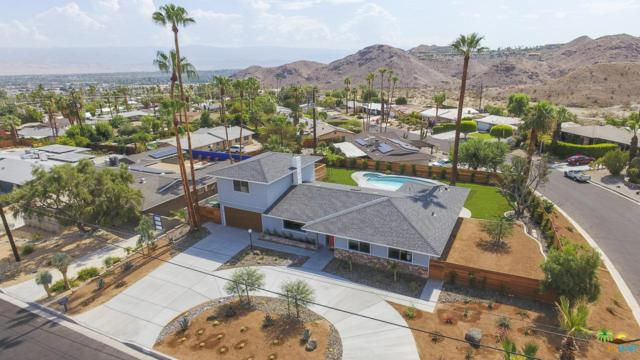 38320 Dorn Road, Cathedral City, CA 92234 (#18364588PS) :: Fred Howard Real Estate Team