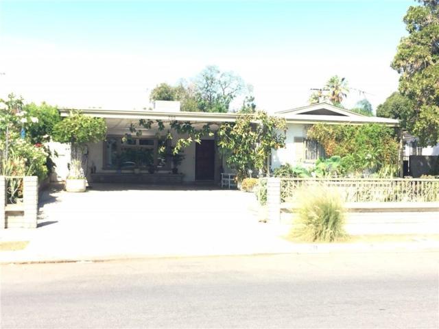 709 4TH Street, San Fernando, CA 91340 (#SR18168411) :: Lydia Gable Realty Group