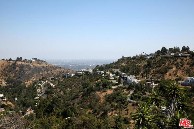 2739 Cardwell Place, Los Angeles (City), CA 90046 (#18364714) :: The Fineman Suarez Team