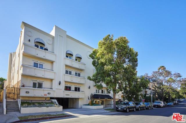 12011 Goshen Avenue #301, Los Angeles (City), CA 90049 (#18359936) :: The Fineman Suarez Team