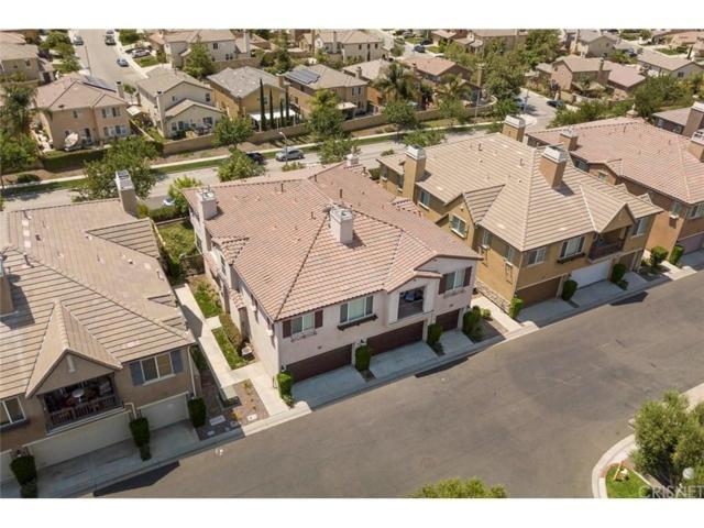 19352 Laroda Lane, Saugus, CA 91350 (#SR18168737) :: Heber's Homes