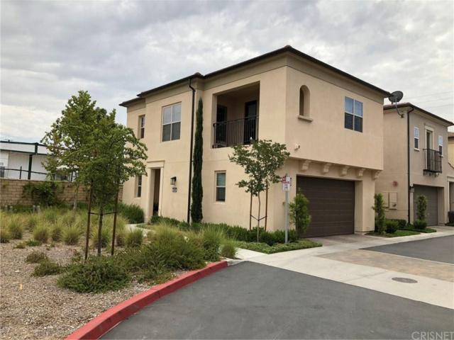 21698 Candela Drive, Saugus, CA 91350 (#SR18168673) :: Heber's Homes