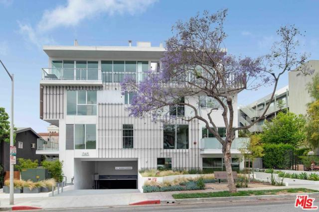 1345 Havenhurst Drive #14, West Hollywood, CA 90046 (#18364218) :: The Fineman Suarez Team