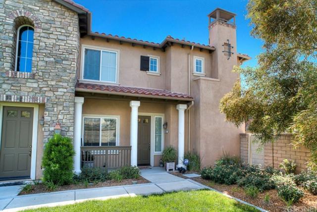 23811 Brescia Drive, Valencia, CA 91354 (#SR18166407) :: Heber's Homes