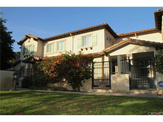 4741 Via Altamira, Newbury Park, CA 91320 (#SR18169064) :: The Fineman Suarez Team