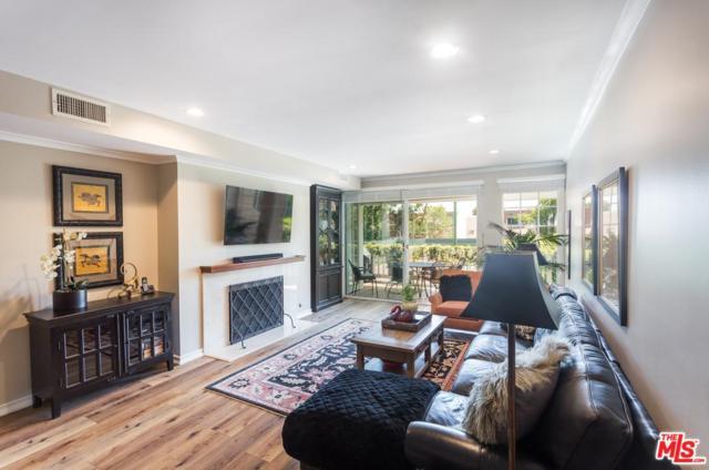 4346 Redwood Avenue A108, Marina Del Rey, CA 90292 (#18362834) :: The Fineman Suarez Team