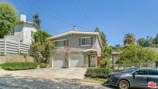 2007 Baxter Street, Los Angeles (City), CA 90039 (#18364568) :: TruLine Realty