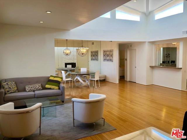 2175 S Beverly Glen #405, Los Angeles (City), CA 90025 (#18364934) :: TruLine Realty