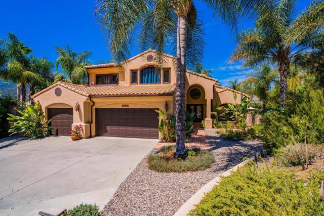 29829 Vista Del Arroyo, Agoura Hills, CA 91301 (#218008850) :: Lydia Gable Realty Group