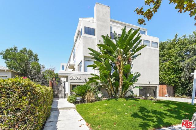 3675 Keystone Avenue #2, Los Angeles (City), CA 90034 (#18365004) :: The Fineman Suarez Team