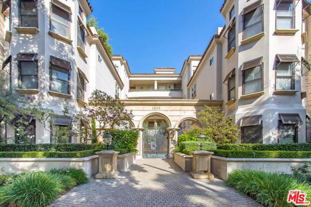 1658 Camden Avenue #307, Los Angeles (City), CA 90025 (#18364650) :: TruLine Realty
