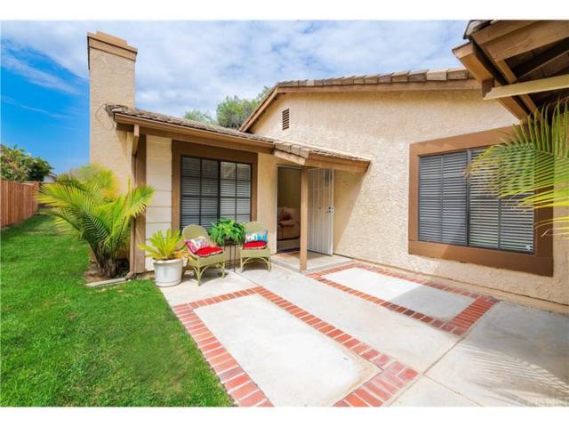 25923 Palomita Drive, Valencia, CA 91355 (#SR18169510) :: Heber's Homes