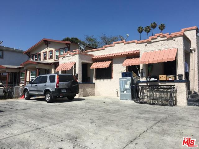 304 N Kenmore Avenue, Los Angeles (City), CA 90004 (#18364516) :: Lydia Gable Realty Group