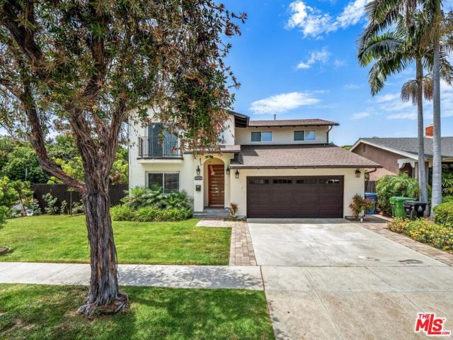 5129 Randall Street, Culver City, CA 90230 (#18364730) :: The Fineman Suarez Team