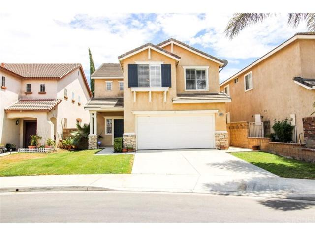 5419 Wildsage Place, Chino Hills, CA 91709 (#SR18162575) :: TruLine Realty