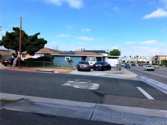 17338 S Denker Avenue, Gardena, CA 90247 (#SR18164200) :: Fred Howard Real Estate Team