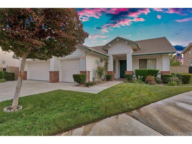 14310 Platt Court, Canyon Country, CA 91387 (#SR18169761) :: Heber's Homes