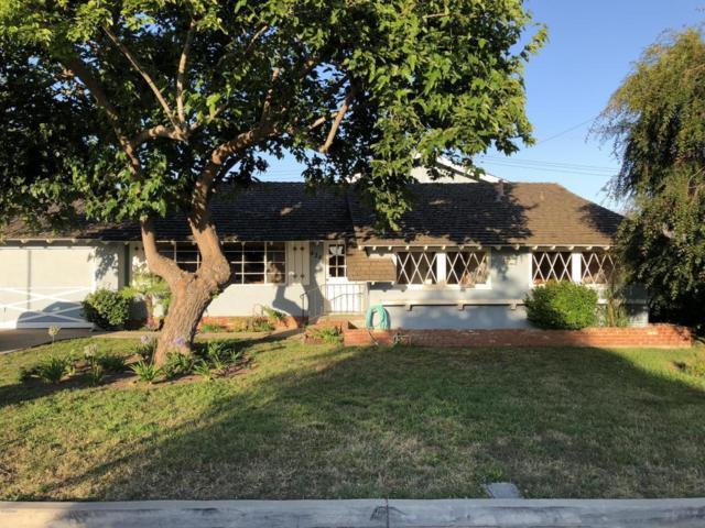 426 Cinderella Lane, Santa Barbara, CA 93111 (#218008877) :: Desti & Michele of RE/MAX Gold Coast