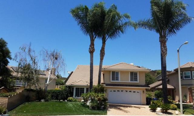 383 Rockedge Drive, Oak Park, CA 91377 (#218008879) :: Lydia Gable Realty Group