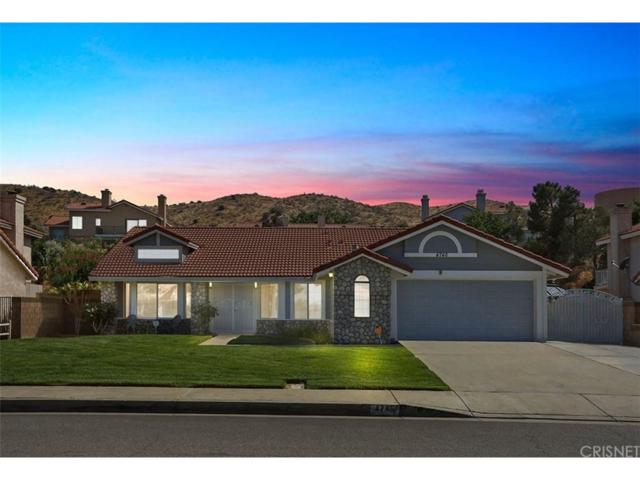 4746 Grandview Drive, Palmdale, CA 93551 (#SR18170125) :: TruLine Realty