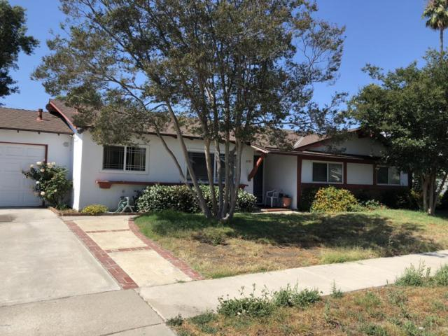 3223 Gerald Drive, Newbury Park, CA 91320 (#218008893) :: Lydia Gable Realty Group
