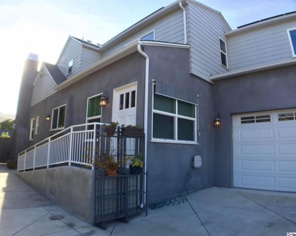 3410 Downing Avenue, Glendale, CA 91208 (#318002818) :: Paris and Connor MacIvor
