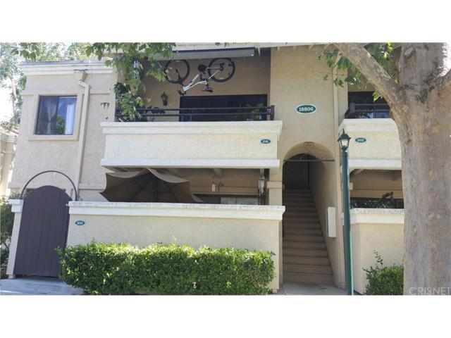 18806 Mandan Street #216, Canyon Country, CA 91351 (#SR18168800) :: Heber's Homes