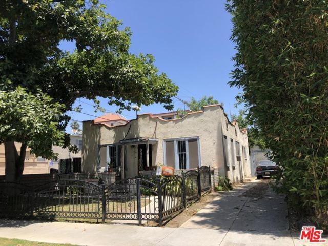 2418 Walnut Avenue, Venice, CA 90291 (#18365334) :: TruLine Realty