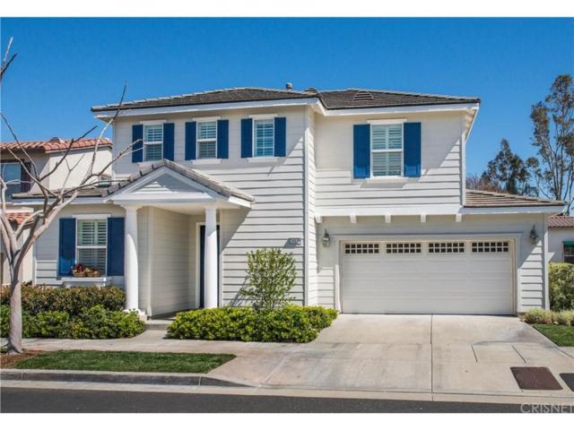 24139 Twin Tides Drive, Valencia, CA 91355 (#SR18170376) :: Heber's Homes