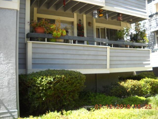20342 Fanchon Lane #127, Canyon Country, CA 91351 (#SR18169644) :: Heber's Homes
