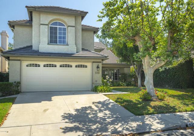 5112 Evanwood Avenue, Oak Park, CA 91377 (#218008905) :: Lydia Gable Realty Group