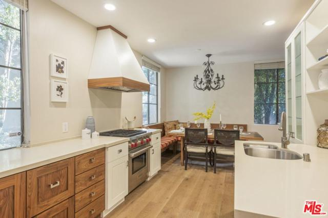 235 S Reeves Drive #105, Beverly Hills, CA 90212 (#18365542) :: The Fineman Suarez Team