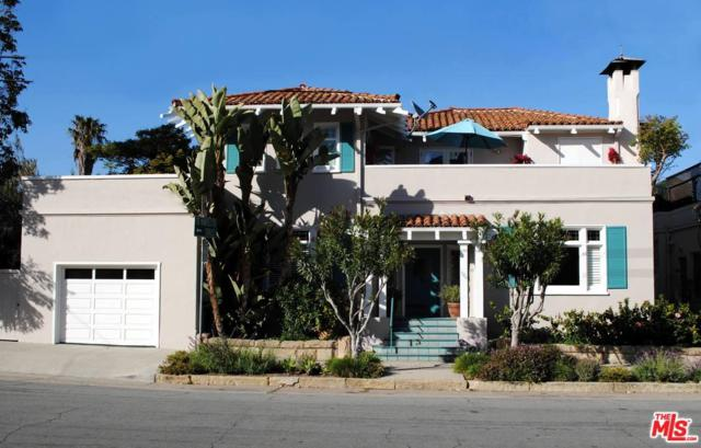 120 Chapala Street, Santa Barbara, CA 93101 (#18365540) :: Desti & Michele of RE/MAX Gold Coast