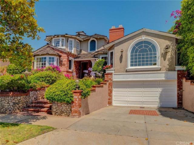 8344 Loyola Boulevard, Los Angeles (City), CA 90045 (#SR18165686) :: Fred Howard Real Estate Team