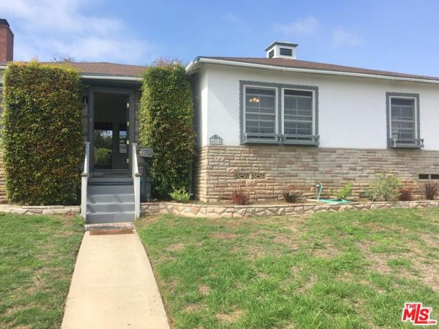 6515 W 87TH Street, Los Angeles (City), CA 90045 (#18365562) :: Fred Howard Real Estate Team