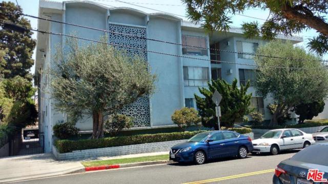 512 Evergreen Street #308, Inglewood, CA 90302 (#18365598) :: Fred Howard Real Estate Team