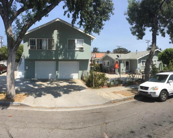 614 Wing Street, Glendale, CA 91205 (#318002830) :: TruLine Realty