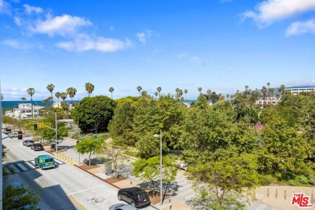 1705 Ocean, Santa Monica, CA 90401 (#18365628) :: The Fineman Suarez Team