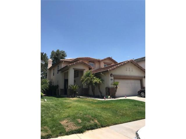 26730 Schrey Place, Canyon Country, CA 91351 (#SR18171020) :: Heber's Homes